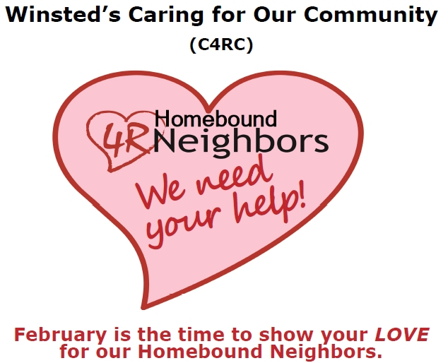 Winsted Caring for our Community